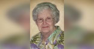 Wilma L. Hendrix Obituary - Visitation & Funeral Information