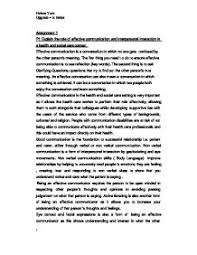 how to start an essay on effective communication advantages of effective communication uk essays