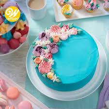 Cake Decorating Classes In Dubai And Sharjah Wilton Pme
