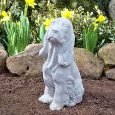 the pet marker specializes in concrete dog cat statues we offer a inspiration of