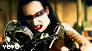 <b>Marilyn Manson</b> - The Beautiful People (Official Video) - YouTube