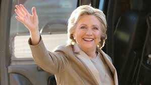 vanity fair is trying to defuse criticism of a mocking clinton and her presidential aspirations in a statement wednesday the said the