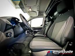 ford transit connect occasion sel à