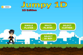 Small Picture Jumpy 1D for One Direction Android Apps on Google Play
