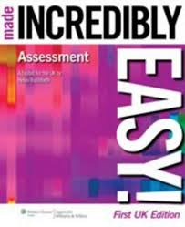 Assessment Made Incredibly Easy Helen Rushforth Author