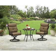 better homes and gardens bailey ridge 3 piece outdoor bistro set com