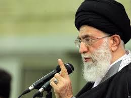 Image result for پرسش مهر رهبر درباره خشم