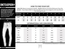 One Teaspoon Clothing Size Chart Oneteaspoon Bandits Tobacco Denim Shorts Greek Fashion Room