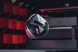 Taking Speed To The Limit Taylormade Golf Company Breaks