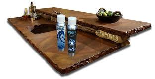 granite countertop cleaner and sealer