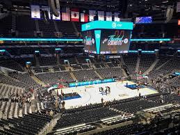 Spurs Super Box Tickets San Antonio Spurs Virtual Venue
