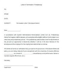Letter Contract Confirmation Termination Business Agreement Simple