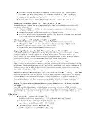 Order Processor Sample Resume Podarki Co