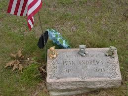 Ivan Andrews (1919-2005) - Find A Grave Memorial
