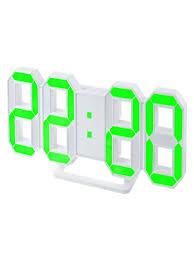 "<b>Perfeo</b> LED <b>часы</b>-будильник ""<b>LUMINOUS</b>"" <b>Perfeo</b> 8580633 в ..."
