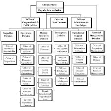 Dea Publications Briefing Book Organization