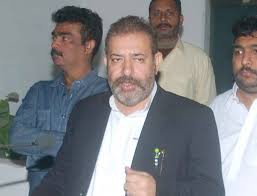 Chaudhry Aslam: A legend in his lifetime