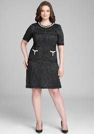 Introducing The Teri Jon Plus Size Line Size 18 Size 20