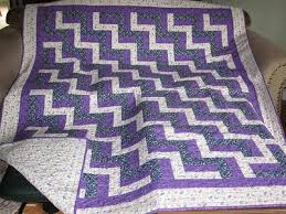 Rail and Fence Quilt &  Adamdwight.com