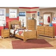 Stages Youth Bedroom Collection ...