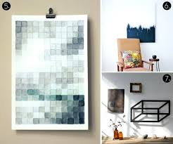 modern wall art ideas diy roundup more affordable projects best large images on board for the  on large inexpensive wall art diy with cheap modern wall art ideas contemporary metal decor mod versify