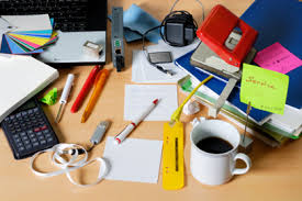 office work desk. 8 Items You Should Never Display On Your Office Desk | Careers US News Work I