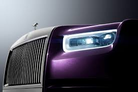 2018 Rolls-Royce PHANTOM 8 Revealed - Video and 30-Photo Debut