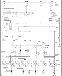 98 ford escort zx2, the dash lights tail light go out on 2001 Ford ZX2 Engine Block at Wiring Schematic For 2001 Ford Escort Zx2