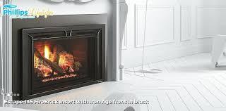 heat n glo escape firebrick gas insert heat resistant gloves for cooking heat n glo heat glo sl 750 gas fireplace