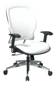 leather office chair no wheels. desk chairs:white leather chair no wheels wooden office arms white