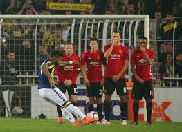 Struggles As Fenerbahce Japan The Capitalizes Times Man United