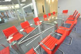 solutions 4 glass boardroom table