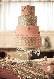 Unique Wedding Cake Ideas That Will Trend In 2018