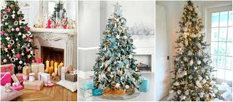 christmas tree decorating ideas 2015 home interior design