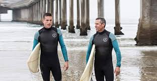 Seavenger Wetsuit Size Chart Top 10 Best Wetsuits For Diving In 2019 With Buyers Guide