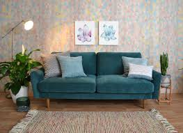 the uk s first sofa in a box snug s has just launched