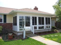 screen rooms vinyl enclosures and thermal sunrooms
