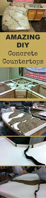 Diy Kitchen Counters Best 25 Diy Countertops Ideas That You Will Like On Pinterest