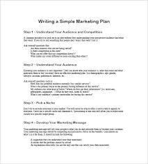 Sales Plan Document Sales Plan Template Examples Rome Fontanacountryinn Com