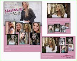 Adobe Photoshop Yearbook Template Admirable Figure Yearbook