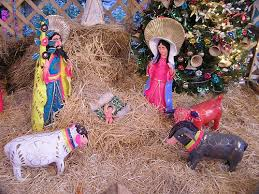 Christmas Customs in Central America: Mexico, Guatemala and Costa ...