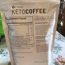 If you haven't used it before you're missing out. Other It Works Keto Coffee Poshmark