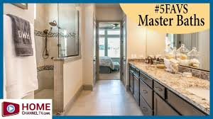 master bathroom designs 2016. Our 5 Favorite Master Bathroom Designs In 2016 | #5FAVs O