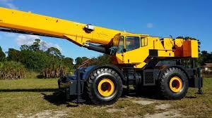 Royal Crane Grove Rt700e 60 Ton 229 500 Royal Crane Florida