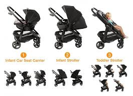 graco modes stroller options travel system vs separate car seat and stroller
