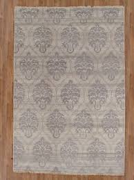 rugsbay 5 11 x 8 9 antique oushak area rug wool area rug