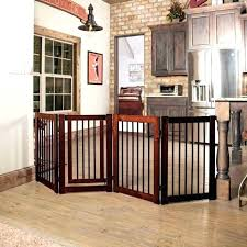 indoor dog fence pet inspirational magnificent perfect ideas diy