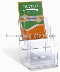 Where To Buy Display Stands Clear Acrylic Retail Store Fixtures Display Stands Counter Top 77