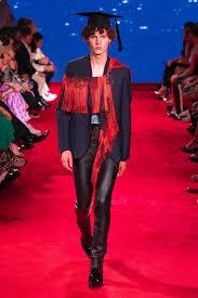 Klein Designer Calvin Klein 205w39nyc Showstudio Machine A