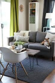 sofa glamorous grey couches gray carpet and cream cushion wooden floor vase brown rug va